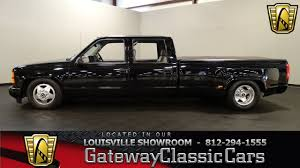 100 1998 Chevy Truck For Sale Chevrolet C3500 Dually Pickup Louisville Showroom Stock
