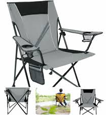 Reclining Camping Chairs Ebay by Heavy Duty Camping Chair Ebay