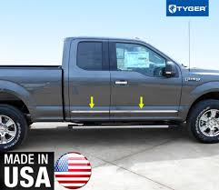 Generic Body Side Molding Trim Ford 15-2018 F150 Supercab 8' Bed ... Classic Bonneted American Semi Truck With Chrome Trim And A 2003 Gm 48l53l Full Size Trucksuv Sc Sys Vortech Supchargers Which 2017 Nissan Titan Is The Best Martin Blog Grades Explained 2019 Chevrolet Silverado Testdriventv 201116 Super Duty Truck Chrome Fender Flare Wheel Well Molding Trim 1998 Used Dodge Ram 2500 At Sullivan Motor Company Inc Serving Moto Metal Mo970 Wheels Satin Black With Milled Rims Chevys Gets Diesel Option Bigger Bed More Trim 52018 Chevy Putco Stainless Steel Fender Removing Side Molding From Truck 1 Of 3 Youtube Window Sill Ford Enthusiasts Forums Dodge Ram Black Lifted Red Wheels Cummins Trucks Pinterest