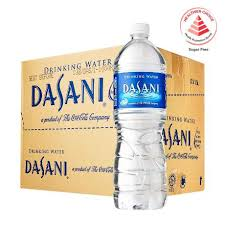 RedMart Dasani Drinking Water
