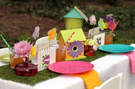 Spring Party Decoration Ideas Masterly Photos Of Kids Decorating Jpeg