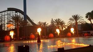 Californias Great America Halloween Haunt 2017 by California U0027s Great America Bay Area California Amusement Park