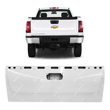 100 Chevy Truck Tailgate Amazoncom Painted S Gm1900125EP8624 And GMC