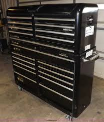 MasterCraft Maximum Toolbox | Item F6462 | SOLD! April 10 Ag...