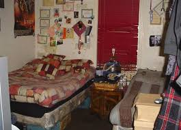 Ugly Dirty Messy Cluttered Bedroom Junk Sloppy San Francisco California Home House For Sale