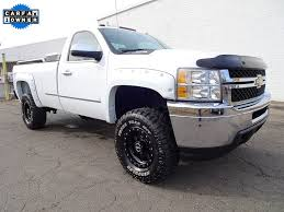 100 For Sale Truck Chevrolet Silverado 2500HD Work Smart Chevrolet