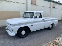 100 C10 Truck For Sale 1966 Chevrolet For ClassicCarscom CC1167024