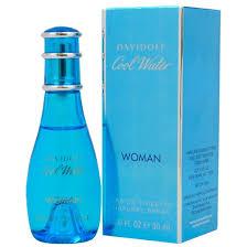 cool water by zino davidoff eau de toilette s spray perfume