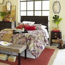 Pretty Bedroom From Pier 1 Imports
