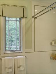 Design Bathroom Window Treatments by Our Top 5 Favorite Valences Bay Window Treatments Window And