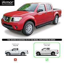 Amazon.com: IArmor Aluminum Side Steps Armor Custom Fit 2005-2015 ... Crewcab Scania Global 1979 Datsun King Cab 681ndy Gateway Classic Cars Indianapolis 2018 Nissan Titan Xd Crew New And Trucks For Sale Used 2015 Ford F250 Long Bed 67l Diesel Fx4 Crew Cab For 2000 Frontier Overview Cargurus 1997 Pickup Truck Item Dc3786 Sold Nove December Particulate Matters Photo Image Gallery Jeep Wrangler Confirmed To Spawn Pickup Truck 2017 Titan Get Cabs Automobile Magazine Reviews Rating Motor Trend Nissan King 25d 6006 Flatbed Trucks Sale Drop Specs Information Planet