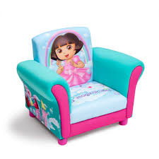 100 Dora High Chair Delta Childrens Products Nickelodeon Upholstered EBay