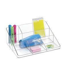 accessoire rangement bureau rangement crayons et accessoires pots boîtes on range tout