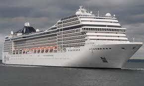 Azamara Journey Ship Deck Plan by Msc Cruises Ships And Itineraries 2017 2018 2019 Cruisemapper