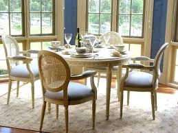 French Country Dining Room Table Sets Luxuriant Chairs Ideas