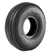100 Kenda Truck Tires Martin Wheel K353 Sawtooth 4103504 2Ply Tubeless Tire354