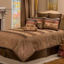Bedding Interesting Great Moose Lodge Bedding Sets Cabin Cabin