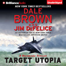 Extended Audio Sample Target Utopia A Dreamland Thriller Audiobook By Dale Brown