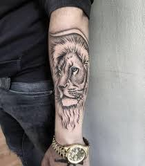115 Best Lion Tattoos Ideas And Designs 2018