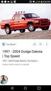 Dodge Dakota Questions - How Many? Is It RARE? - CarGurus