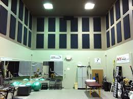 Tectum V Line Ceiling Panels by Acoustical Absorbing Material Echo Eliminator Wall Panels