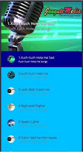 kuch kuch hota hai mp3 collection for android apk