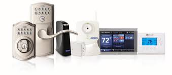 Nexia Home Security – National Air Heating and Air Conditioning