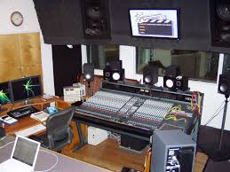 South Florida Recording Studio
