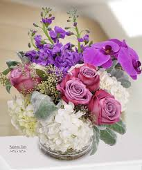 Spirit Halloween Sarasota Hours by Elegance Of Europe Flowers U2013 Purple Roses Phalaenopsis
