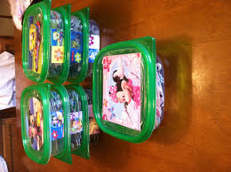 Melissa And Doug Floor Puzzles Target by Use Dollar Store Containers To Keep Kids Puzzles Organized Tape
