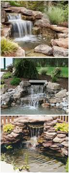 Backyards : Winsome Ponds And Water Features A Backyard Paradise ... 67 Cool Backyard Pond Design Ideas Digs Outdoor With Small House And Planning Ergonomic Waterfall Home Garden Landscaping Around A Pond Flow Back To The Ponds And Waterfalls Call For Free Estimate Of Our Back Yard Koi Designs Febbceede Amys Office Large Backyard Ponds Natural Large Wood Dresser No Experience Necessary 9 Steps Tips To Caring The Idea Pinterest Garden Design