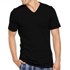 jockey mens t shirts slim fit cotton v neck 3 pack 8456 21 90
