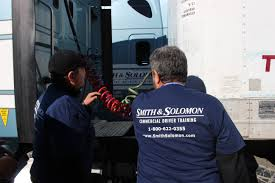 100 Las Vegas Truck Driving School Smith Solomon