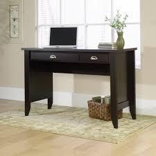 Sauder Harbor View Dresser Antiqued Paint by Sauder Executive Desk Sauder Furniture Stylish Affordable
