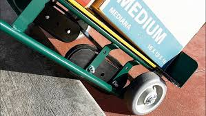 100 Harper Trucks 6681 800Pound Capacity Appliance Hand Truck Review