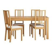 Ikea Dining Room Table by Best 25 Ikea Dining Sets Ideas On Pinterest Ikea Dining Room