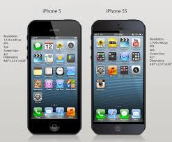 iPhone 5S and iPhone 5C Expected TBA on Sept 10