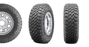 Falken Tires Selected As OE Tire To The 2019 Jeep Wrangler Rubicon