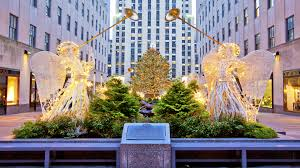 Rockefeller Plaza Christmas Tree Location by 2017 Rockefeller Center Christmas Tree Lighting