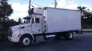 Peterbilt Cars For Sale In Fort Lauderdale, Florida Straight Box Trucks For Sale 2010 Kenworth T800 26 Box Commercial Truck For Sale Stk329560 Sold Rays Sales Makes 7axle Straight For Ag Hauler Transport Topics 2000 Freightliner Fl70 2808 Cascadia Specifications Freightliner Trucks What You Should Know Before Purchasing An Expedite Intertional 4300 In Massachusetts Used On Non Cdl 2018 M2 106 Wvan Stoney Creek On