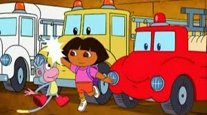 Dora The Explorer New Series Game As A Cartoon ▻ Fire Truck To The ... Digilearn Jual Buku Dora And The Stuck Truck Hardcover Harga Murah Di Lapak Explorer Activity And Story Book Books Amazoncom The Doras Big Dvd Movies Tv Sl1000jpg Truck Apa Saving Ice Cream Youtube Dora World Famous Story Book For Children 11pcs 20cm In All Learning Education