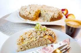 Glutenfreier Kuchen Rezept Ohne Nã Sse Streuselkuchen Mit Obst