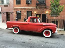 NYC Hoopties - Whips Rides Buckets Junkers And Clunkers: The ... 1951 Ford F1 Sanford And Son Hot Rod Network Salvaging A Bit Of Tv History Breaking News Thepostnewspaperscom Chevywt 56 C3100 Stepside Project Archive Trifivecom 1955 1954 F100 Tribute Youtube Wonderful Wonderblog I Met Rollo From Today Sanford The Great A 1956 B600 Truck Enthusiasts Forums The Bug Boys Sons Speed Shop One Owner 1949 Pickup 118 197277 Series 1952 Nations Trucks Used Dealership In Fl 32773 Critical Outcast Con Trip Chiller Theatre Spring 2016 Tag Cleaning Car Talk