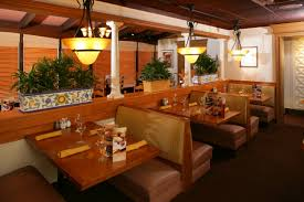 Olive Garden Dining Room 11 8