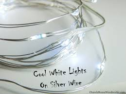 cool white led battery lights bedroom lights