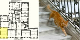 Chateau Floor Plans Downstairs Before And After Château De Gudanes