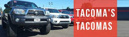 100 Pickup Trucks For Sale Under 5000 PreOwned Dealership Tacoma WA Used Cars Motors Northwest