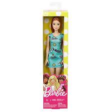 Mattel Barbie Mermaid Doll Assortment Item Random Selection