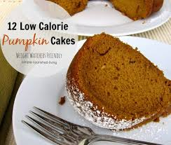 Skinnytaste Pumpkin Chocolate Chip Bread by Weight Watchers Pumpkin Cake Recipes With Points Plus