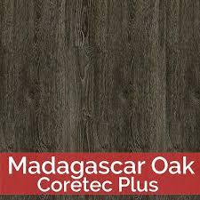 coretec plus madagascar oak cp505 luxury vinyl tile engineered